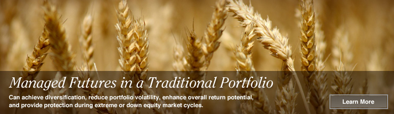 Managed Futures in a Traditional Portfolio
